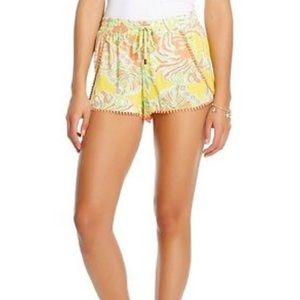 New Lilly Pulitzer Shorts